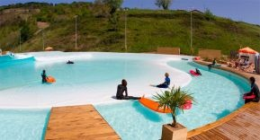 1000 olas por hora con Wavegarden Cove®