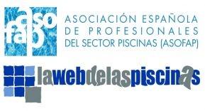 Acuerdo de colaboración entre ASOFAP y La Web de las Piscinas