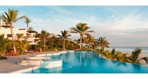 Astralpool equipa las piscinas de Los Veneros