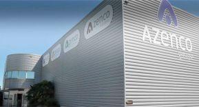 Azenco impulsa su marca y sus cubiertas en España