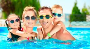 Cómo disfrutar más de tu piscina durante el confinamiento