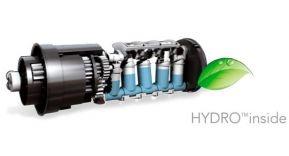 Cubiertas Aqualife Hydro Inside