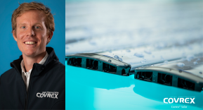 Entrevista a Arnaud Degueldre, de Covrex® Pool Protection