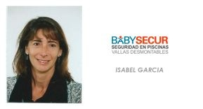 Entrevista a Isabel García, de Babysecur