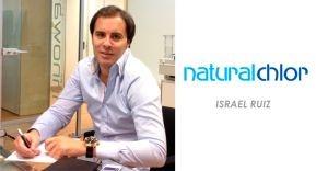 Entrevista con Israel Ruiz, de Natural Chlor