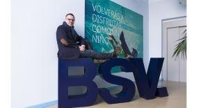 Entrevista con Jordi Vila, de BSV Electronic