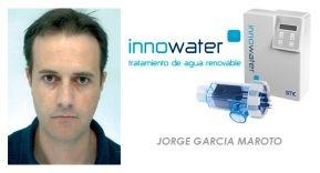 Entrevista con Jorge García Maroto, de Innowater