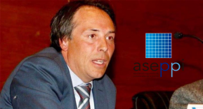 Entrevista con Luis San Narciso, Presidente de ASEPPI