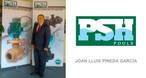 Entrevista con Joan Lluis Pineda García, de PSH Pools