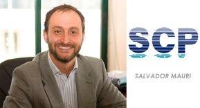 Entrevista con Salvador Mauri, de SCP España