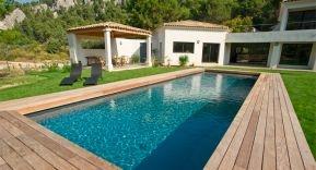 Escoger el color ideal para tu piscina, según RENOLIT ALKORPLAN