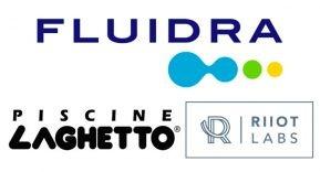 Fluidra adquiere Piscine Laghetto y Riiot Labs