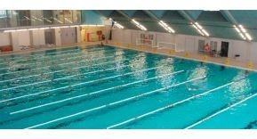 Fluidra y la piscina más grande de España