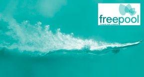 Freepool, revolución en el tratamiento de agua en piscina pública