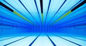Historia de las Piscinas Olímpicas