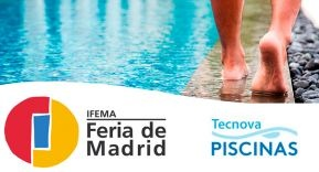 Ifema organiza Tecnova Piscinas, primera feria profesional del sector en Madrid