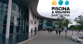 Impresiones sobre Piscina Wellness Barcelona 2017