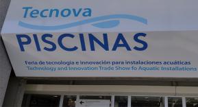 Impresiones sobre Tecnova Piscinas 2019