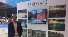 La magia de Twinscape por su CEO, Ron Plompen