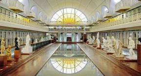 La Piscine de Roubaix, de piscina pública a museo