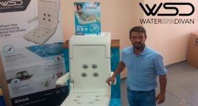 La Web de las Piscinas con José Torregrosa, de Water Spa Divan