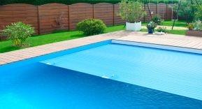 Las mejores cubiertas automáticas para piscinas del mercado