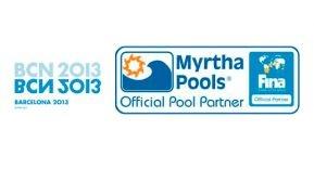 Las Piscinas del Mundial de Natación, por Myrtha Pools