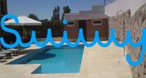Llega a España Swimmy, el Airbnb de las piscinas