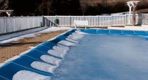 Mantener la piscina funcionando o invernaje, ¿Qué es mejor?