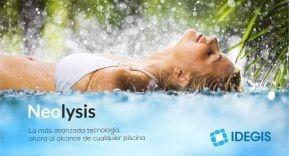 Neolysis, la más avanzada tecnología para el tratamiento de agua de Idegis