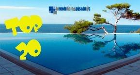 Nuestro Top 20, los mejores productos para piscina del 2016