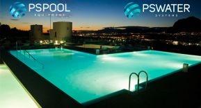Nueva imagen y nueva división PS Water Systems, por PS Pool Equipment