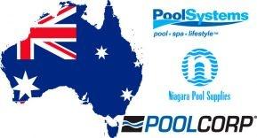 Pool Corporation (PoolCorp) expande su negocio en Australia