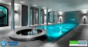 PS Pool se convierte en distribuidor exclusivo de Hydrofloors