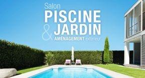 Salón Piscina y Jardín