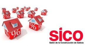 SICO, Salón de la Construcción en Galicia