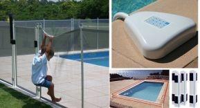 Sistemas de seguridad para piscinas más recomendados