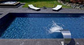 Sorpresas en el sector de la piscina este 2013