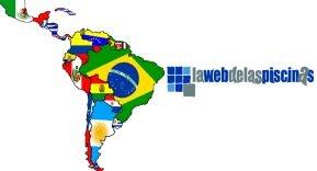 Sudamérica y La Web de las Piscinas