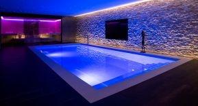 Ventajas de los focos LED para piscinas