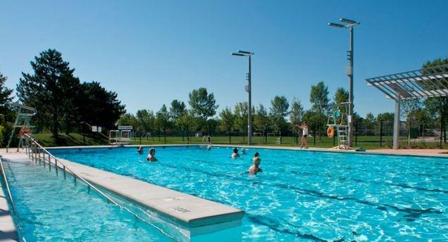 Las mejores bombas de filtración para piscinas públicas