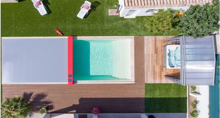 Los productos para piscina más espectaculares del mundo