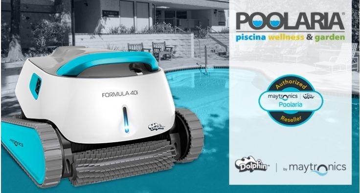 Poolaria amplía su oferta de robots limpiafondos exclusivos