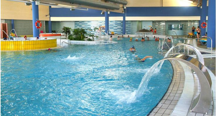 PS-Water Systems; 3 intensos años de crecimiento en proyectos de piscina pública