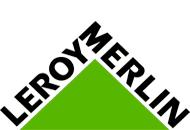 Logo LEROY MERLIN ESPAÑA
