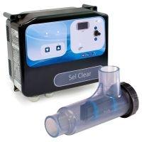 Clorador salino Sel Clear AstralPool